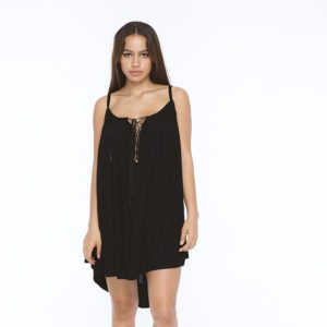 ASHBURY MINI DRESS