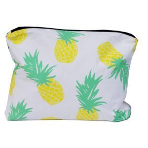 Pineapple Express Pouch