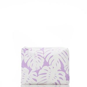 Small Manoa Pouch in Evelyn